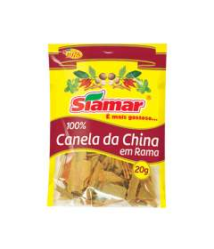 Canela China emRama